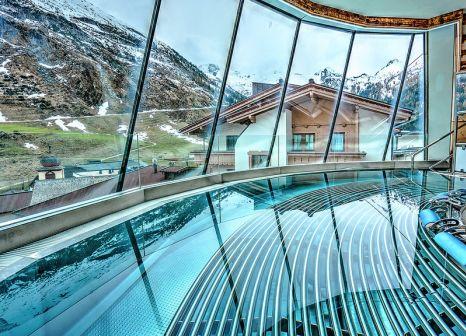 Alpenbad Hotel Hohenhaus günstig bei weg.de buchen - Bild von alltours