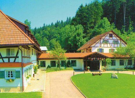 Hotel Hofgut Kürnach günstig bei weg.de buchen - Bild von alltours