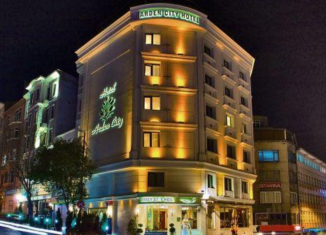 Arden City Hotel günstig bei weg.de buchen - Bild von 5vorFlug