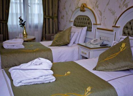 Hotelzimmer mit Clubs im Arden City Hotel