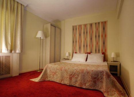 Hotelzimmer mit Animationsprogramm im Barin