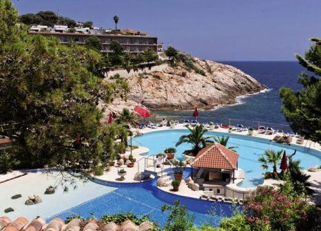 Hotel Eden Roc in Costa Brava - Bild von 5vorFlug