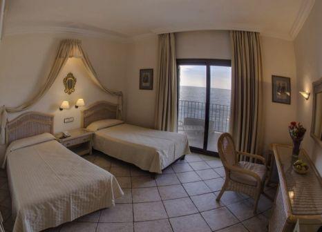 Hotelzimmer mit Tischtennis im Eden Roc