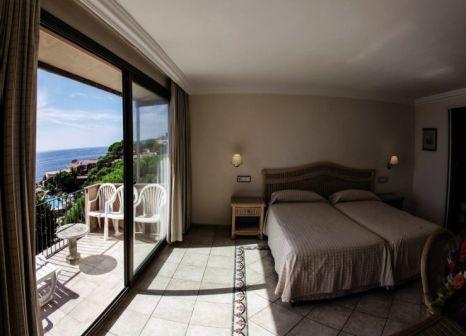 Hotelzimmer mit Golf im Eden Roc