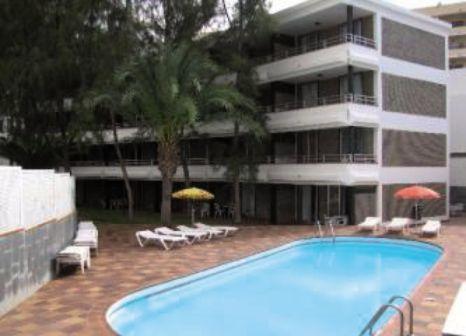 Hotel Las Jacarandas günstig bei weg.de buchen - Bild von 5vorFlug