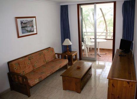 Hotelzimmer mit Tauchen im Las Jacarandas