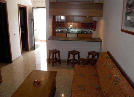 Hotelzimmer mit Wassersport im Las Jacarandas