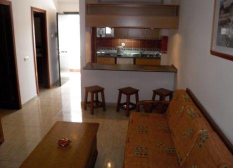 Hotelzimmer im Las Jacarandas günstig bei weg.de