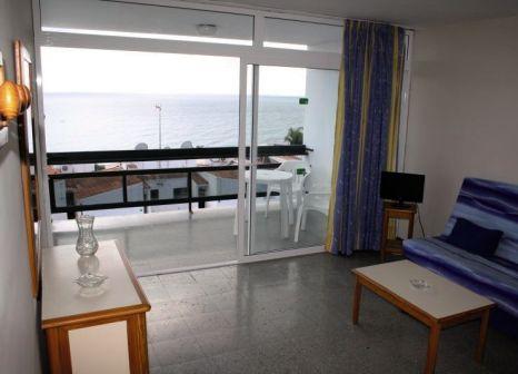 Hotelzimmer mit Minigolf im Roca Verde