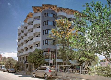 Hotel Grand Kurdoglu günstig bei weg.de buchen - Bild von 5vorFlug
