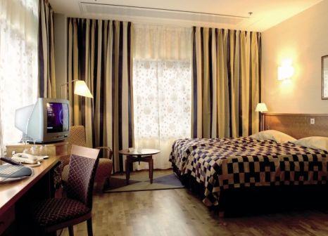 Hotelzimmer mit Aerobic im Holiday Inn Helsinki City Centre