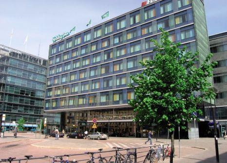 Hotel Holiday Inn Helsinki City Centre günstig bei weg.de buchen - Bild von 5vorFlug