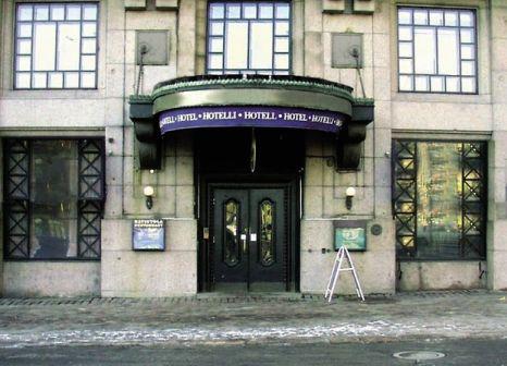Hotel Seurahuone Helsinki günstig bei weg.de buchen - Bild von 5vorFlug