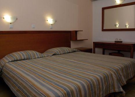 Hotelzimmer mit Spielplatz im Aethria Hotel