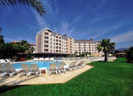 Royal Garden Suit Hotel in Türkische Riviera - Bild von 5vorFlug