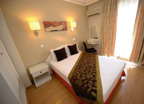 Hotelzimmer mit Tischtennis im Suite Laguna