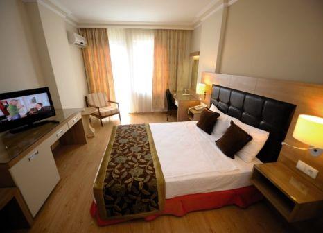 Hotelzimmer mit Animationsprogramm im Suite Laguna