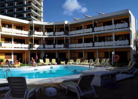 Hotel HL Suite Nardos günstig bei weg.de buchen - Bild von 5vorFlug