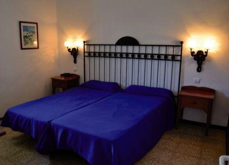 Hotelzimmer mit Reiten im HL Suite Nardos