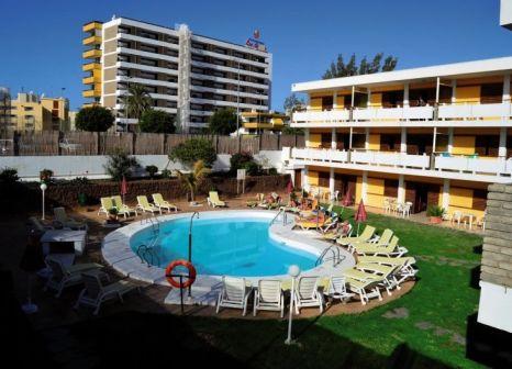 Hotel HL Suite Nardos in Gran Canaria - Bild von 5vorFlug