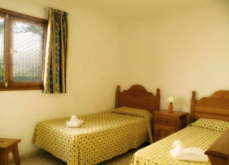 Hotelzimmer im Apartamentos Los Juncos I günstig bei weg.de
