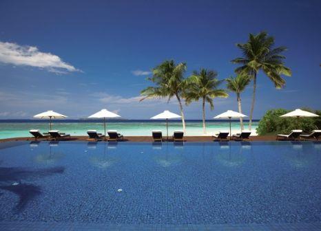 Hotel Noku Maldives in Noonu Atoll - Bild von 5vorFlug