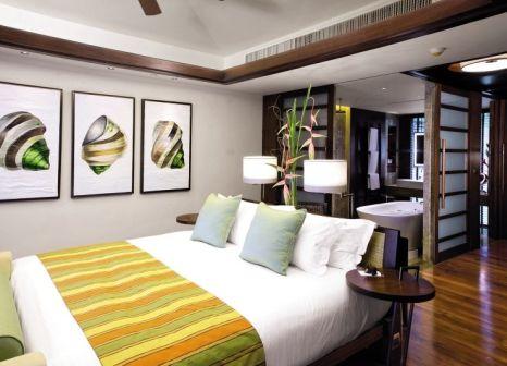 Hotelzimmer mit Yoga im Centara Grand Beach Resort & Villas Krabi