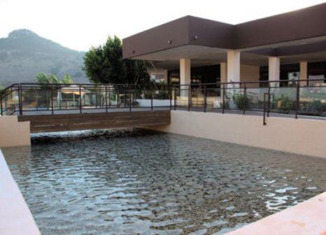 Anavadia Hotel in Rhodos - Bild von 5vorFlug