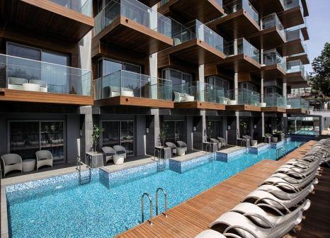 DoubleTree by Hilton Hotel Kusadasi in Türkische Ägäisregion - Bild von 5vorFlug