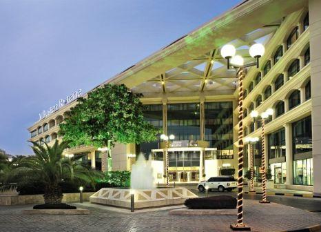 Hotel Mövenpick Dubai Grand Al Bustan günstig bei weg.de buchen - Bild von 5vorFlug