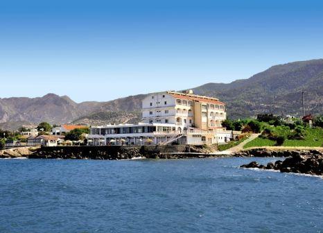Manolya Hotel günstig bei weg.de buchen - Bild von 5vorFlug