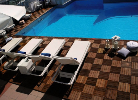 Hotel Capsis Astoria Heraklion 2 Bewertungen - Bild von 5vorFlug