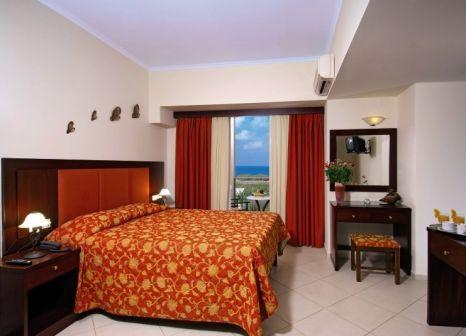 Hotelzimmer mit Fitness im Selini Suites