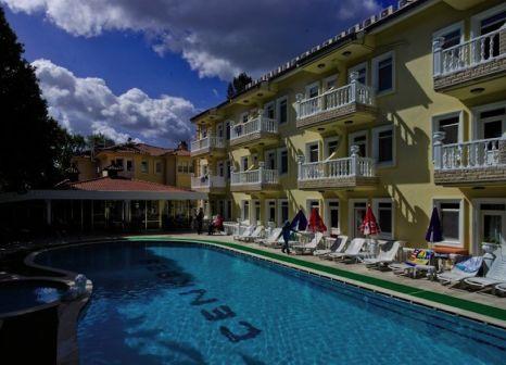 Cenk Bey Hotel in Türkische Ägäisregion - Bild von 5vorFlug
