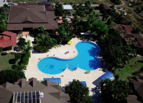Hotel Keskin in Türkische Ägäisregion - Bild von 5vorFlug