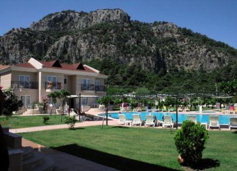 Hotel Keskin günstig bei weg.de buchen - Bild von 5vorFlug