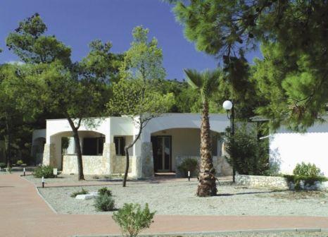 Hotel Spiaggia Lunga Villaggio in Apulien - Bild von 5vorFlug