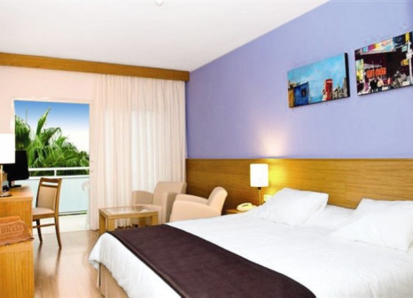 Hotelzimmer mit Yoga im Maspalomas Princess