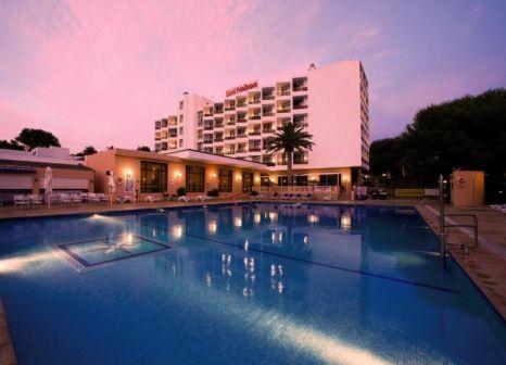 Hotel Globales Lord Nelson günstig bei weg.de buchen - Bild von 5vorFlug