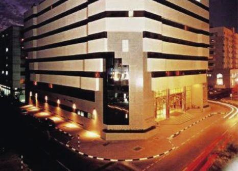 Avari Dubai Hotel günstig bei weg.de buchen - Bild von 5vorFlug