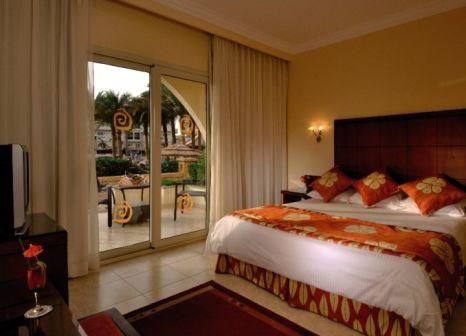 Hotelzimmer mit Tennis im Tropicana Azure Club