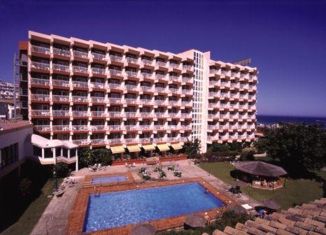 Hotel Balmoral günstig bei weg.de buchen - Bild von 5vorFlug