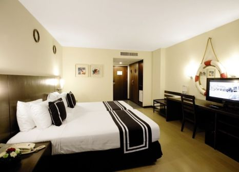 Hotelzimmer mit Golf im A-One The Royal Cruise
