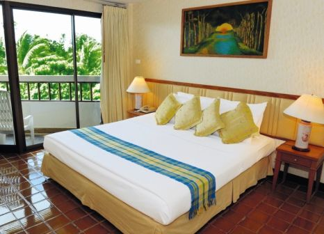 Hotelzimmer mit Animationsprogramm im Samui Natien Resort