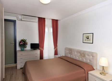 Hotel Villa Rosa in Latium - Bild von 5vorFlug