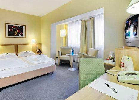 Hotel Wyndham Garden Düsseldorf City Centre Königsallee in Nordrhein-Westfalen - Bild von 5vorFlug