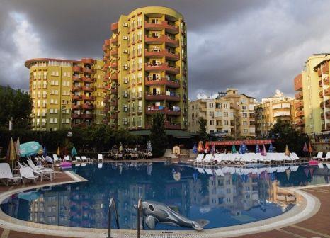 Club Sidar Hotel in Türkische Riviera - Bild von 5vorFlug