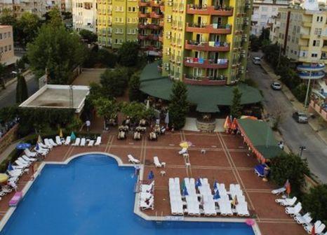 Club Sidar Hotel günstig bei weg.de buchen - Bild von 5vorFlug