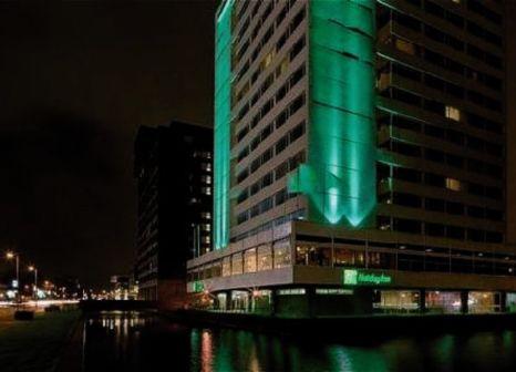 Hotel Holiday Inn Amsterdam in Amsterdam & Umgebung - Bild von 5vorFlug