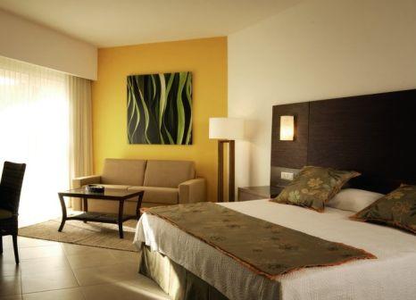 Hotelzimmer mit Golf im Dreams Royal Beach Punta Cana